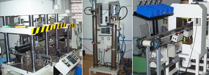Automatic Shaft Straightening Machine-5
